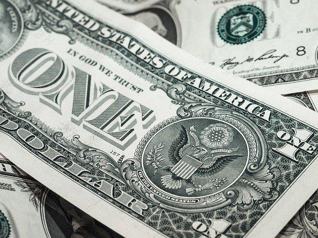 Precio del dólar hoy en México 11 de agosto de 2020