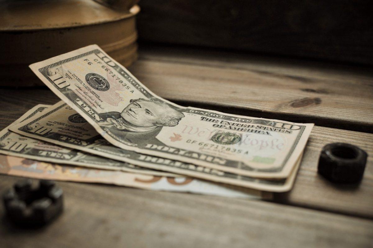 Precio del dólar hoy martes 4 de agosto de 2020