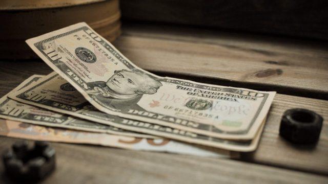Dólar hoy (Imagen: Unsplash)
