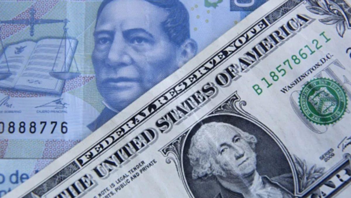 ¿Por qué el dólar no bajará de los 20 pesos? Te explicamos