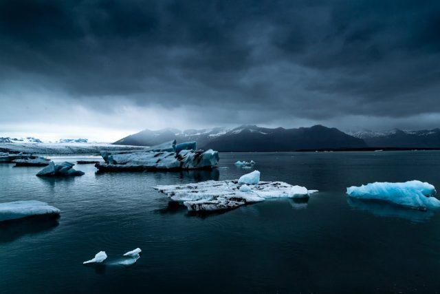 Islandia y sus aguas árticas (Imagen: Unsplash)