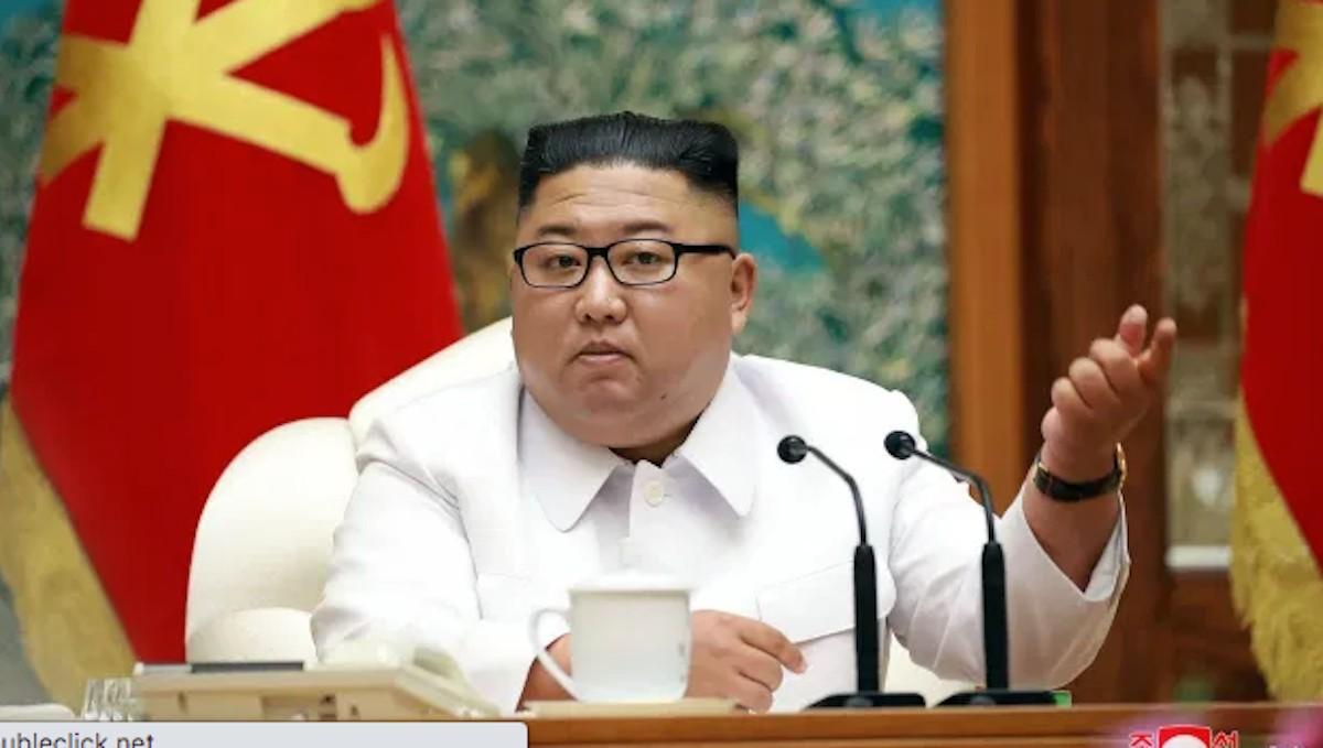 Líder de Corea del Norte, Kim Jong-un (Imagen: Metro.co.uk)
