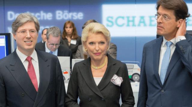 Fabricantes de autopartes de Alemania (Imagen: Sueddeutsche.de)