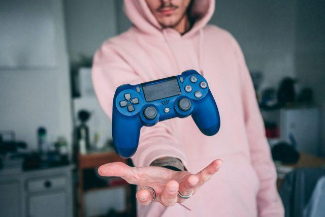 PlayStation jugar (Imagen: Unsplash)