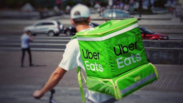 Esta aplicación reportó pérdidas en transporte y ganancias en entrega de alimentos