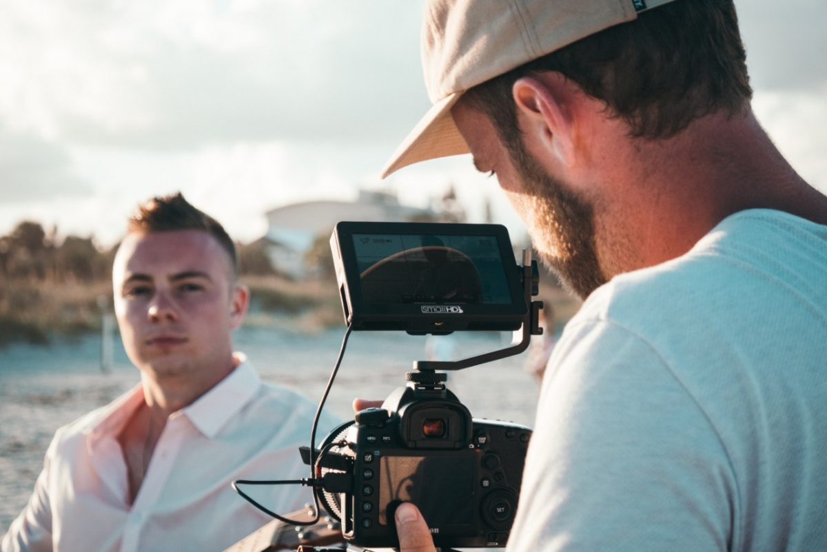 Realizar un videocurrículum (Imagen: Unsplash)