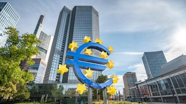 Banco Central Europeo, Banco, BCE, Tasas de Interés