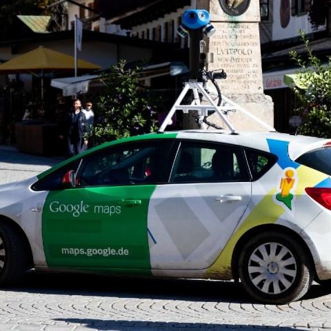 ¿Cómo puedo quitar mi casa de Google Maps?
