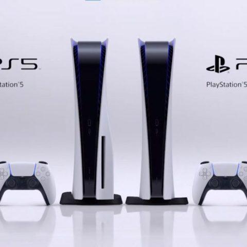 Cuánto costará el PS5 y PS5 Digital Edition en México