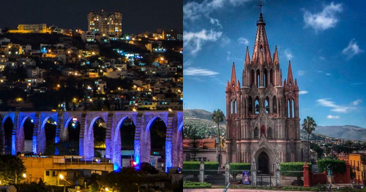 ¿Cuánto cuesta vivir en Querétaro o San Miguel de Allende?