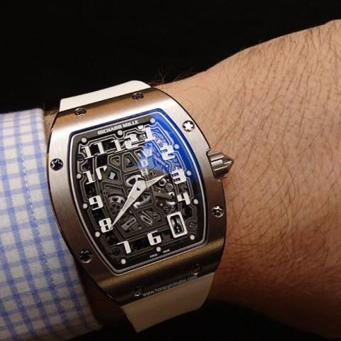 Reloj Richard Mille Precio, Reloj, Reloj Richard Mille, Richard Mille, Precio