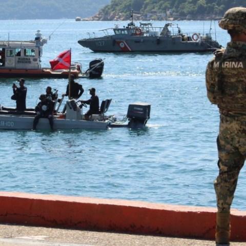 Secretaría de Marina controlará puertos mexicanos gracias a reforma de ley