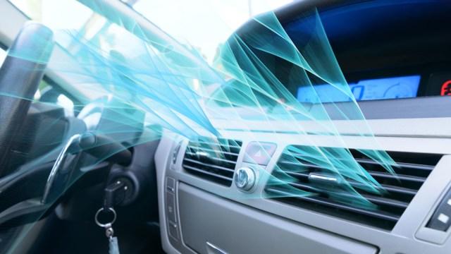 Aire acondicionado auto (Imagen: Laluna Entertainment)