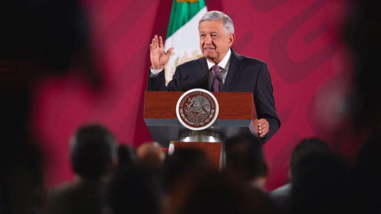 amlo, gobierno de amlo, estados, gasto federal
