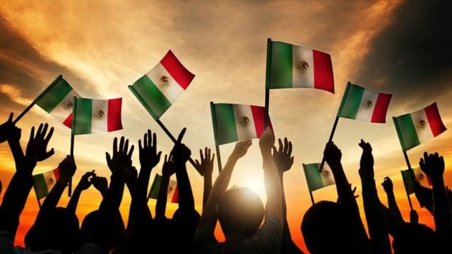 Festejos 16 de septiembre en México (Imagen: rawpixel)