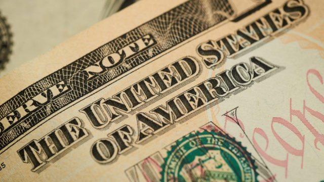 Dólar precio hoy 3 de septiembre de 2020 en México y tipo de cambio (Imagen: Iso Republic)