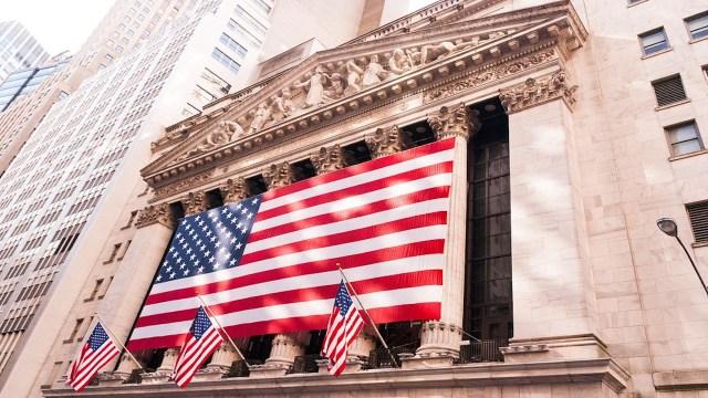 Wall Street la Bolsa de Nueva York atenta a debate presidencial Trump Biden (Imagen: pixabay)