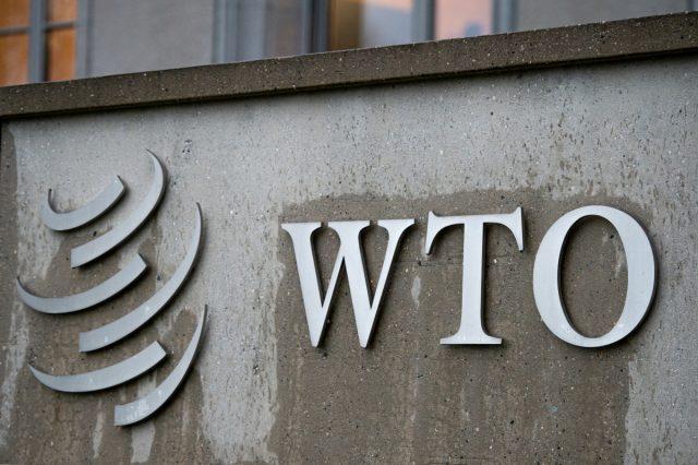 Edificio de la OMC (Imagen: Asia Society)