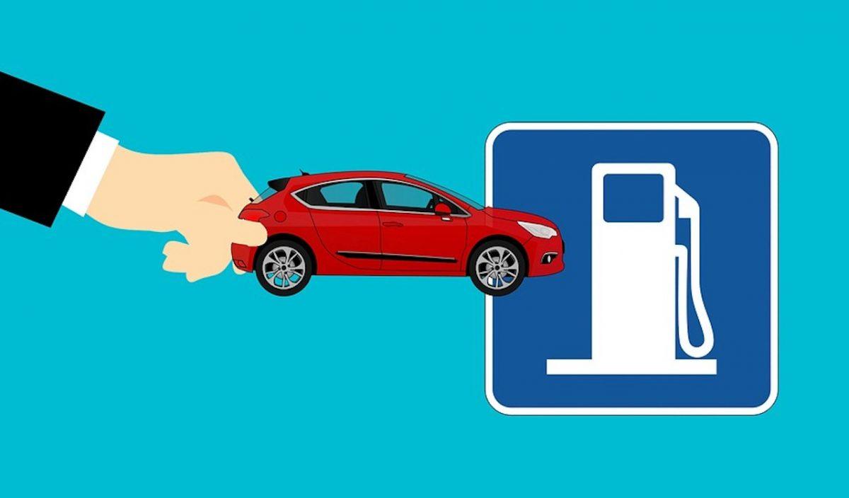 Mezclar gasolina Premium y Magna (Imagen: pixabay)