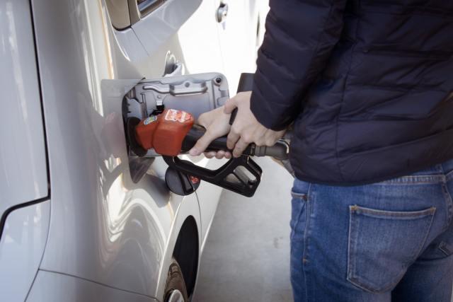 Gasolina y diésel: precio de combustibles en México
