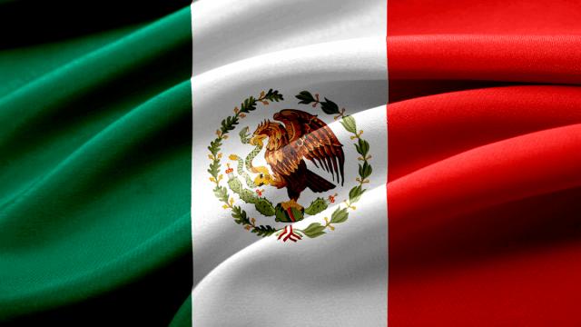 Bandera de México, Datos curiosos de la bandera de México, Símbolos patrios