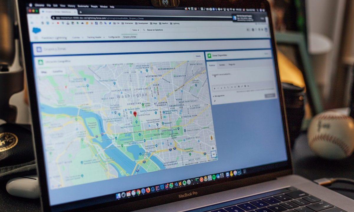 Estas son las razones por las que tu negocio debe estar en Google Maps