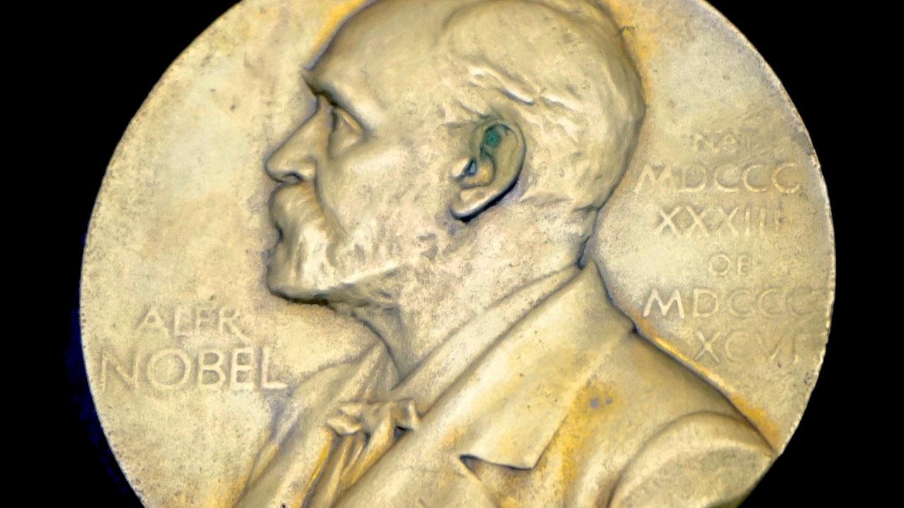 Dinero otorgado por ganar un Premio Nobel