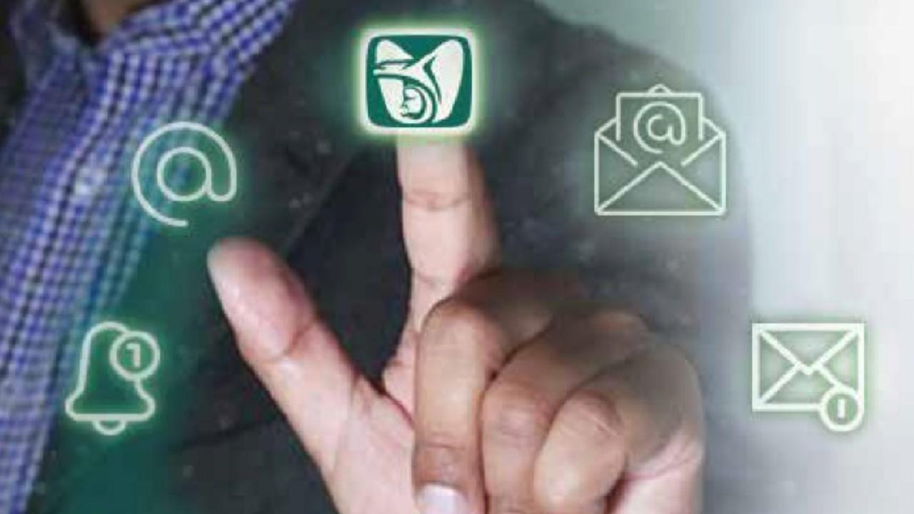Date de alta en el Buzón IMSS y obtén estos beneficios