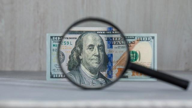 El precio del dólar con lupa hoy al cierre 02 de octubre de 2020 en México