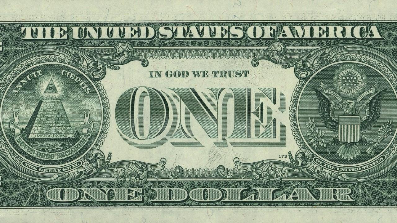 Precio del dólar en México hoy al cierre