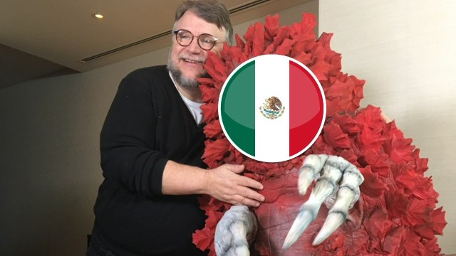 Guillermo del Toro se une a Aeroméxico para apoyar a personas de México