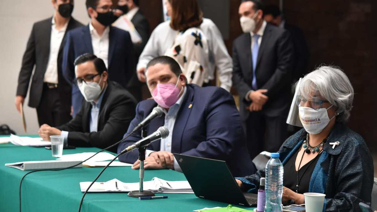 Si hay rebrote de Covid-19, el freno económico en México será menor: SE