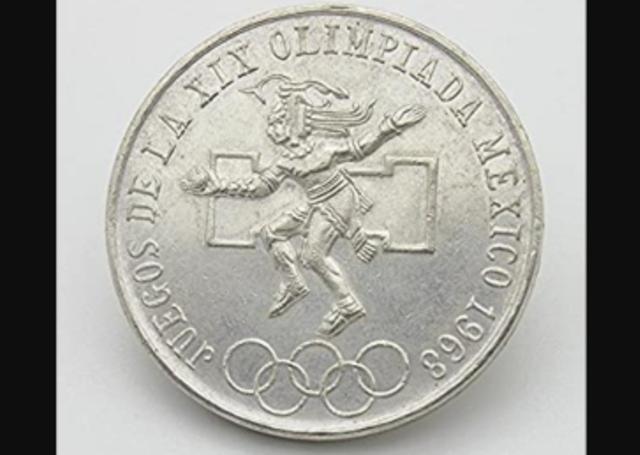 Moneda Edición Especial