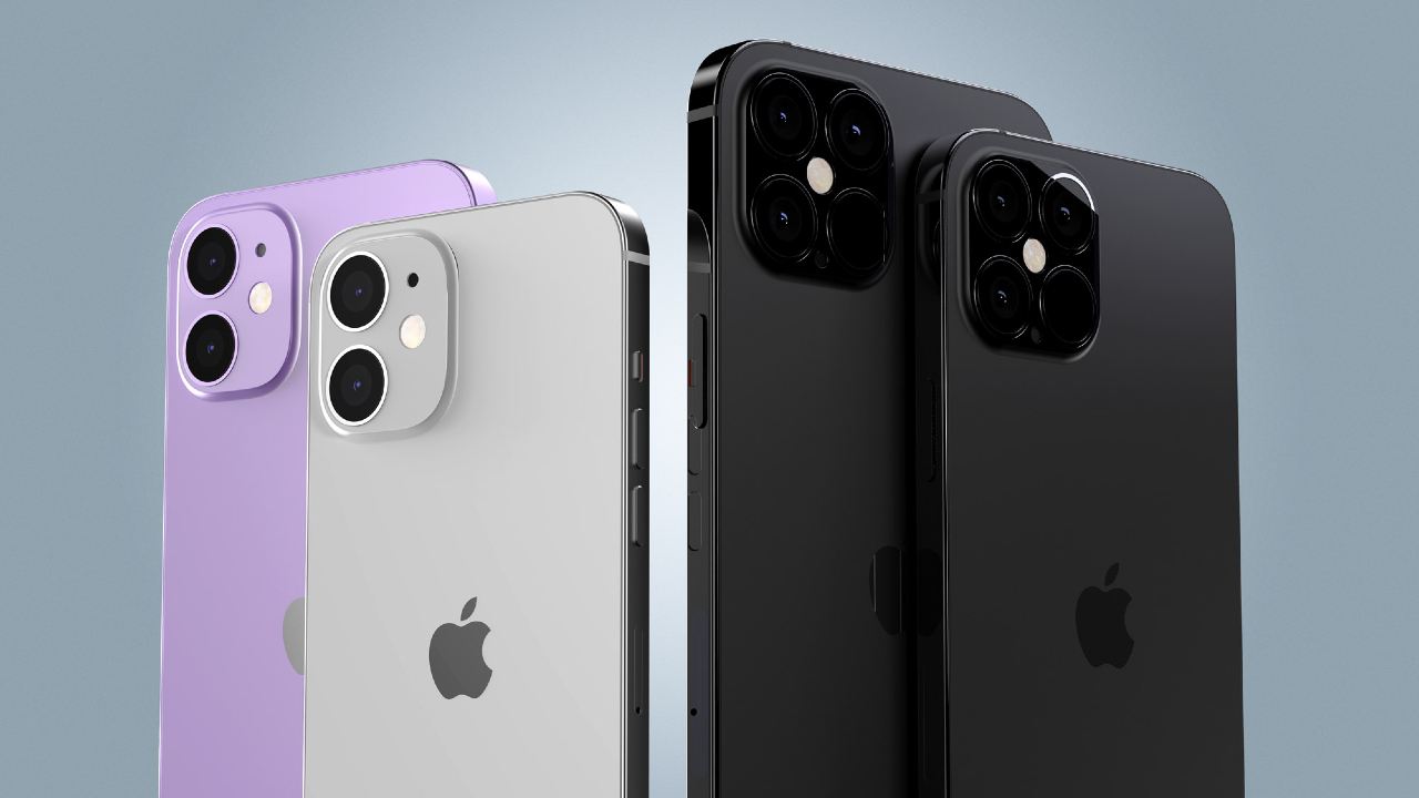 Posible precio del iPhone 12