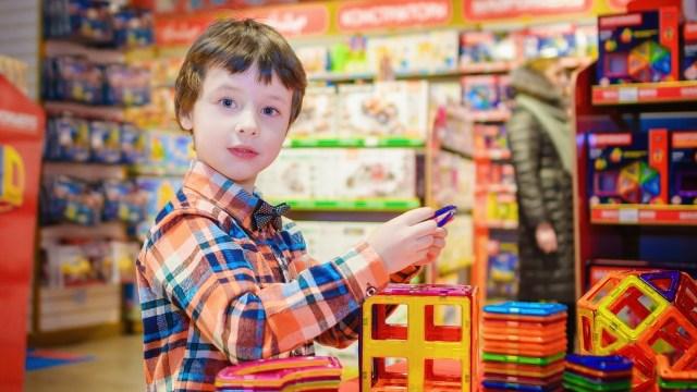 Proponen nuevo Día del Niño para impulsar venta de juguetes
