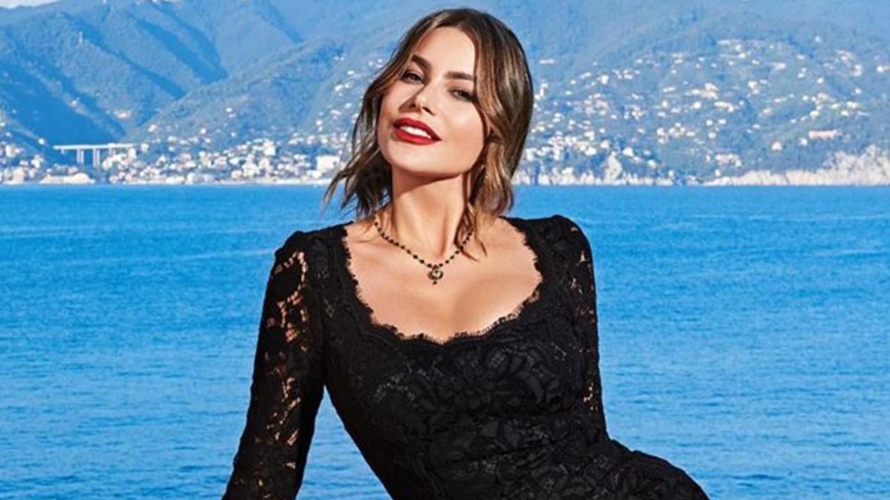 Sofía Vergara es la actriz mejor pagada del mundo