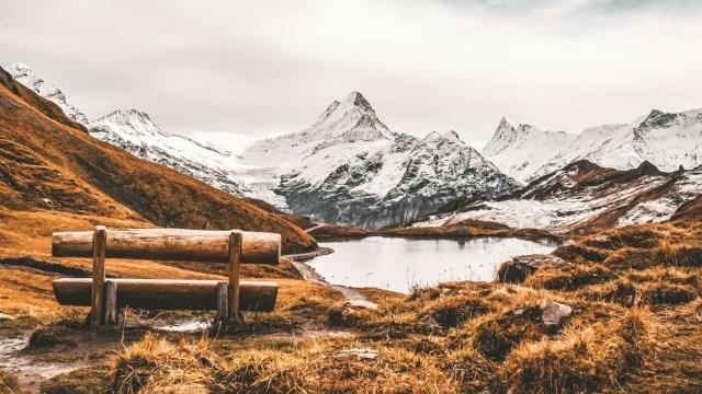 Suiza te paga por irte a vivir a su país