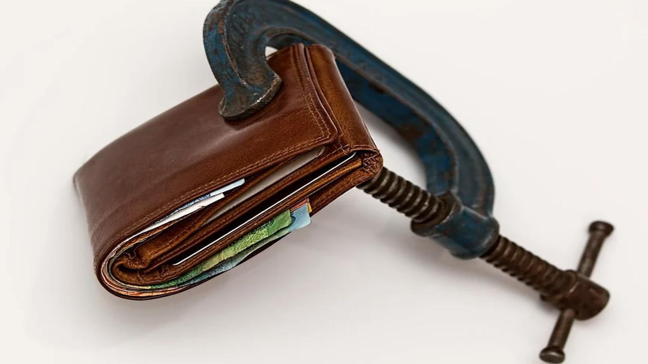 Ahorrar ingresos mensualmente (Imagen: pixabay)