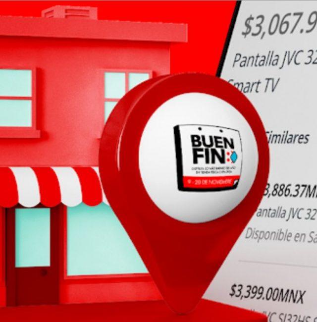 Esta app de la Concanaco te permitirá comparar precios en El Buen Fin 2020