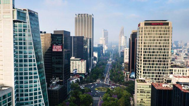 Crece PIB de México 12% en el tercer trimestre de 2020