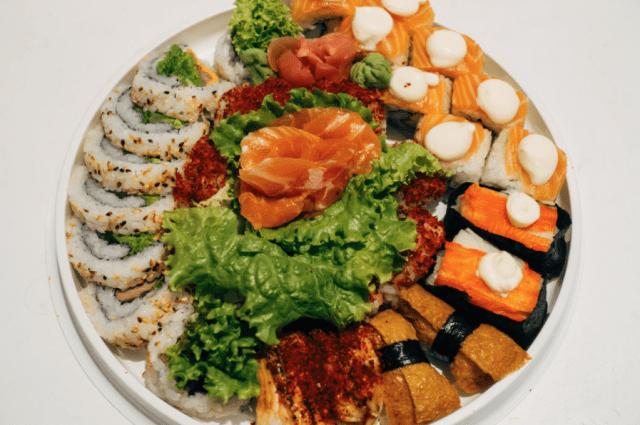 Comer sano (Imagen: Unsplash)