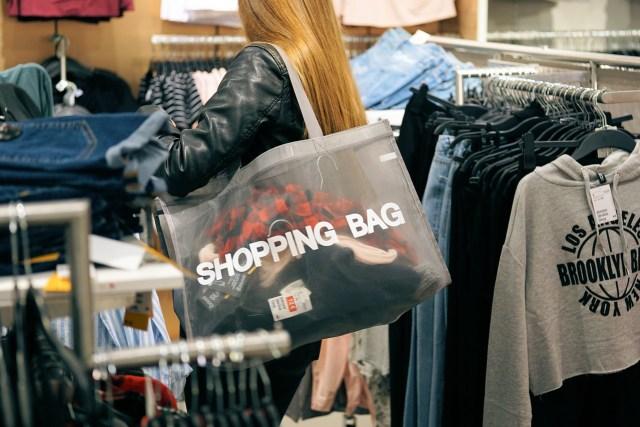 compras, confianza del consumidor
