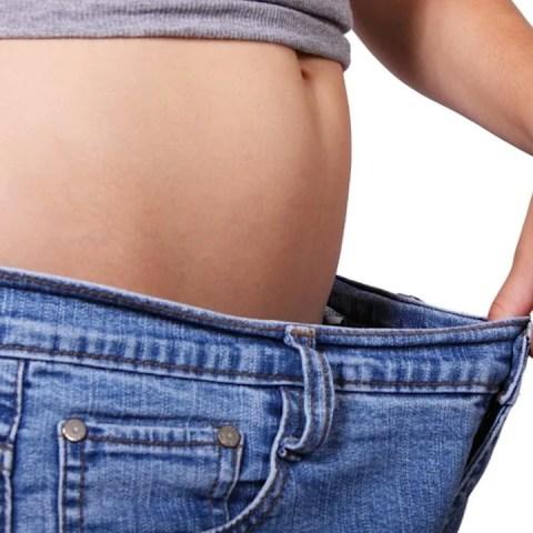 Comer sano y estar delgado (Imagen: pixabay)