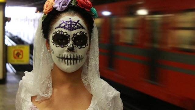 Día de Muertos en CDMX durante la pandemia de Covid-19 (Imagen: pixabay)