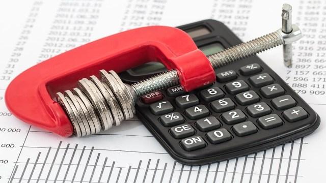 Ahorrar dinero (Imagen: pixabay)