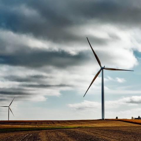 Juez federal extiende amparo a empresas de energías limpias