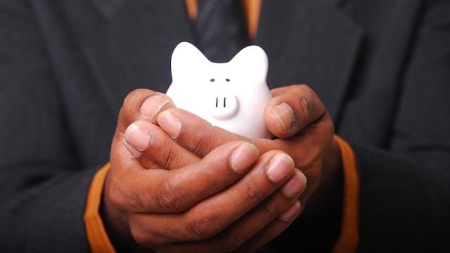 La importancia de ahorrar dinero (Imagen: pixabay)
