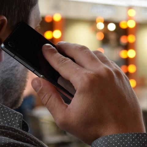Llamadas de estafadores para vaciar tus cuentas del banco (Imagen: pixabay)