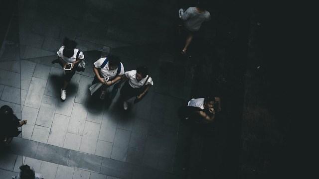 Papas ppodrán acudir a ver a niños a la escuela en horario de trabajo (Imagen: Pixabay)