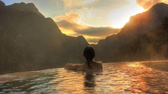 Paisajes para el turismo nacional y extranjero en México (Imagen: pixabay)